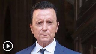 Ortega Cano responde a las acusaciones de infidelidad tras la ruptura de Gloria Camila y Kiko / Gtres