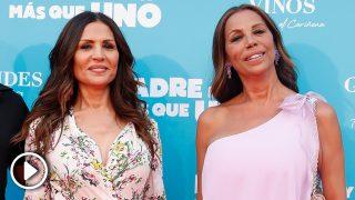 Toñi Salazar y Encarna Salazar no se ponen de acuerdo sobre 'Supervivientes' / Gtres