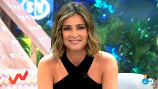 Sandra Barneda, reina de la tarde: así ha sido su estreno en 'Viva la vida' / Mediaset