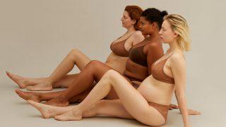 La nueva colección de Oysho apuesta por el body positive / Oysho