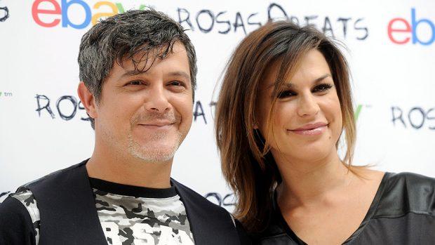 Raquel Perera, Alejandro Sanz
