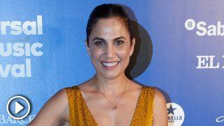Toni Acosta se sincera sobre su última escapada a Ibiza junto a su exmarido / Gtres