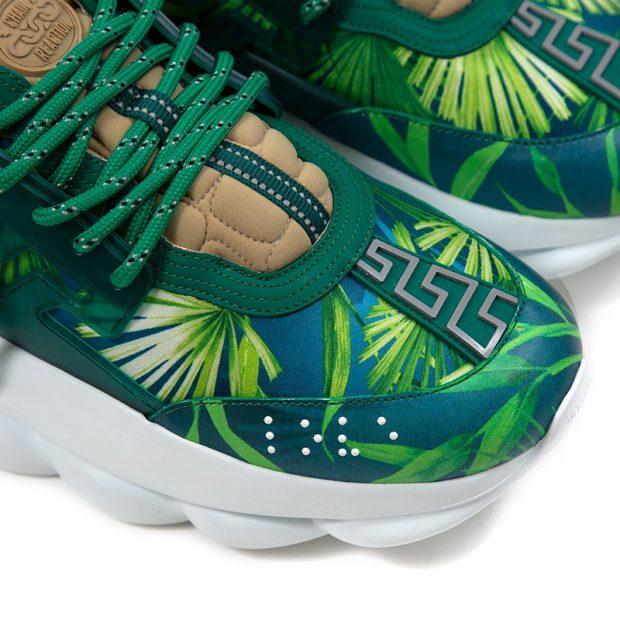 sneakers jennifer lopez versace concepts