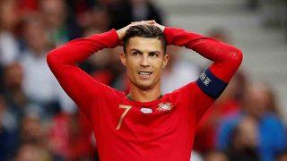 Cristiano Ronaldo / GTRES
