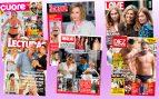 quiosco, revistas