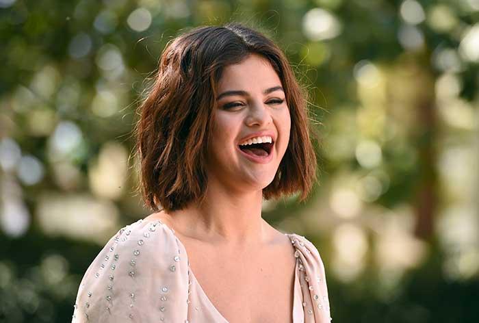 Selena Gomez en una de sus últimas apariciones públicas / GTRES