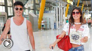 Kiko Jiménez y Sofía Suescun han regresado de su escapada a Ibiza / Gtres