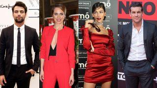 ¿Quiénes son los famosos más atractivos de este verano? / Gtres