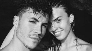Sofía Suescun y Kiko Jiménez, en sus redes / Instagram.