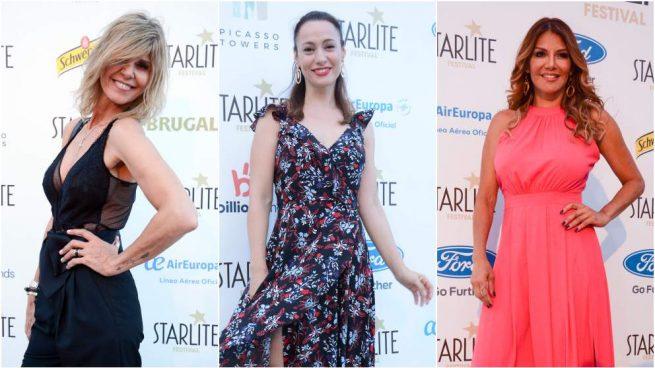 EN IMÁGENES | Marbella, lujo y música: la alfombra roja del Starlite