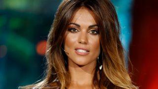 La presentadora Lara Álvarez ha descubierto quién es su doble / Gtres