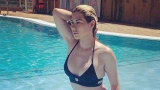 La cantante Tamara impacta a sus seguidores con sus fotos en bikini/ Gtres
