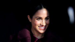 La cara B de Meghan Markle en 10 imágenes impactantes / Gtres