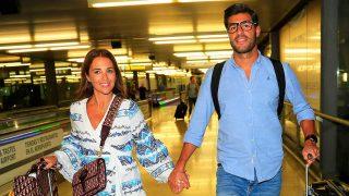 Paula Echavarría y Miguel Torres no paran en verano / Gtres