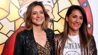 Sandra Barneda y Nagore Robles, en una imagen de archivo / Gtres.