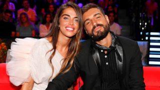 Violeta Magriñán y Fabio Colloricchio, en una imagen reciente / Gtres.