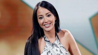 Aurah Ruiz / Gtres