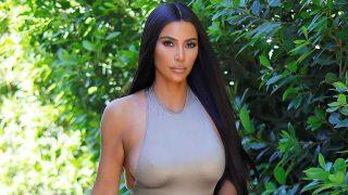 GALERÍA. Kim Kardashian, la reina indiscutible del 'countouring' / Gtres