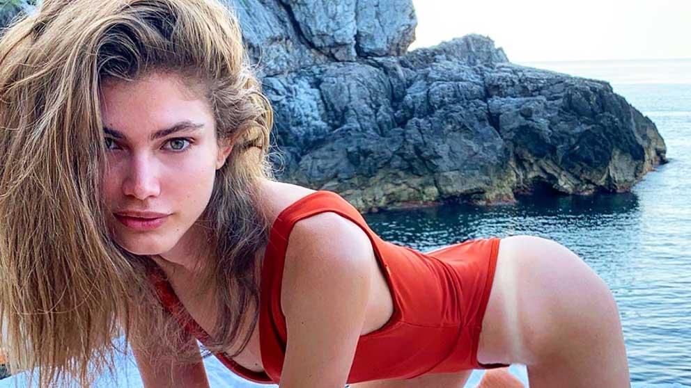 Valentina Sampaio: Descubre a la primera modelo trans de Victoria's Secret