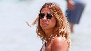 GALERÍA: Todo lo que no se ha visto de las vacaciones de Elena Tablada y su hija en Ibiza /Gtres