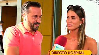 La novia de Kiko Matamoros revela cómo ha ido la operación y el reencuentro con sus hijos / Mediaset