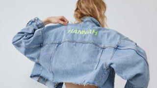 Zara acaba de presentar su servicio de prendas personalizadas / Zara