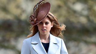 GALERÍA: Beatriz de York, los 'desastres' que demuestran que es toda una trendsetter / Gtres