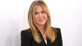 La actriz californiana Jennifer Aniston. / Gtres