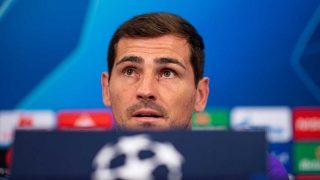 Iker Casillas, en una imagen de archivo / Gtres