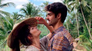 Andrea Duro y Juan Betancourt están disfrutando de sus primeras vacaciones como pareja / Gtres