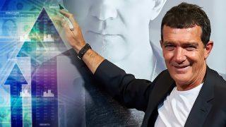 Antonio Banderas es una mina de oro: sus negocios lo demuestran