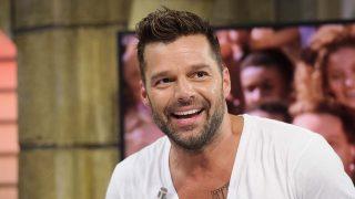 Ricky Martin, en una imagen de archivo / Gtres.