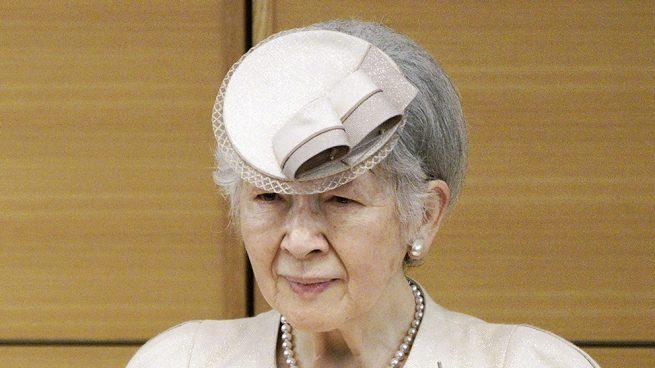 Michiko de Japón será operada de cáncer de mama