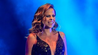 Pastora Soler durante su último concierto / Gtres