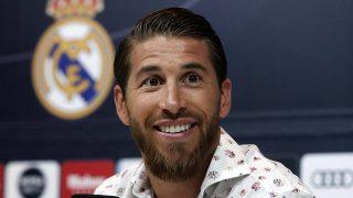 El último gran negocio de Sergio Ramos que poco tiene que ver con el fútbol/ Gtres