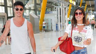 Kiko Jiménez y Sofía Suescun se han ido de vacaciones a Las Maldivas / Gtres
