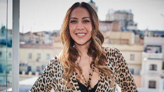 Mónica Naranjo en una imagen de archivo / Gtres