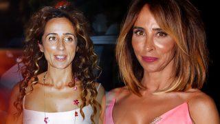 GALERÍA: El gran cambio de María Patiño a golpe de bisturí / Gtres