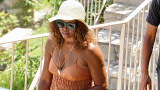 España es uno de los destinos favoritos de Michelle Obama para sus vacaciones / Gtres