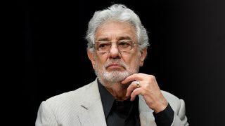 Plácido Domingo en una imagen de archivo / Gtres