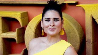 Rosa López muestra su faceta más picante en 'Ven a cenar conmigo'/ Gtres