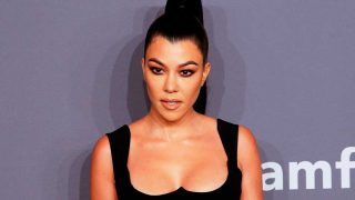 Kourtney Kardashian en una imagen de archivo / Gtres