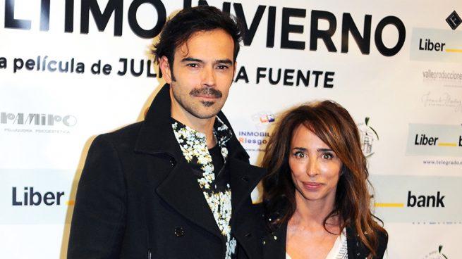 María Patiño, Ricardo Rodríguez