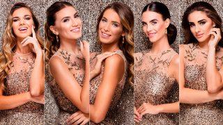 Marta López es muy guapa sí, pero también sus competidoras en Miss World Spain / Gtres