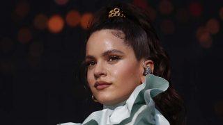 La prueba de que Rosalía copia a Isa Pantoja en su último videoclip/ Gtres