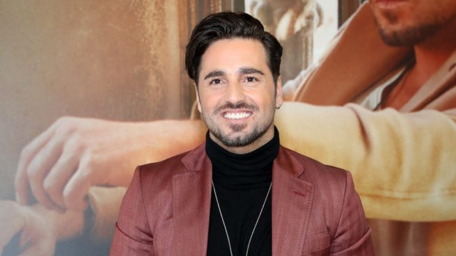 David Bustamante,