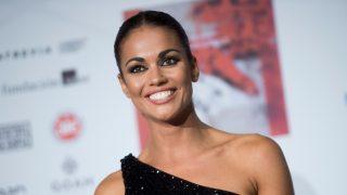 Lara Álvarez, en una imagen de archivo / Gtres.