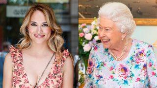 Alba Carrillo y la reina Isabel II tienen mucho más en común que lo que parece / Gtres