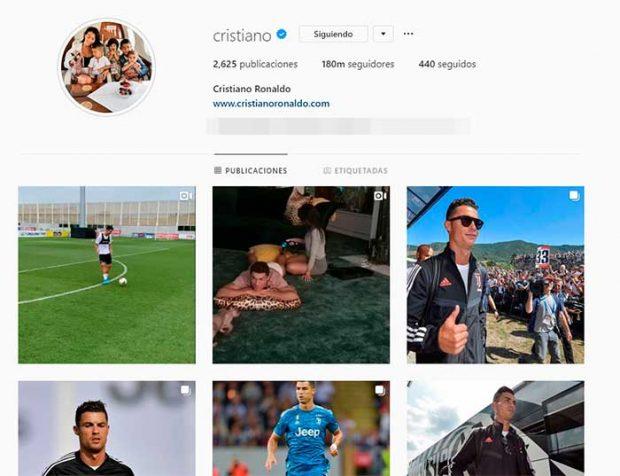 La prueba que confirma que Cristiano Ronaldo ha dejado atrás su egocentrismo