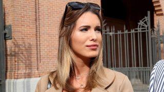 Marta López no ha conseguido cumplir su sueño de ganar Miss World Spain / Gtres